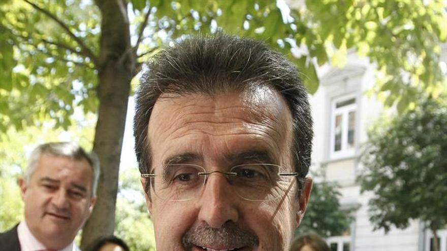 El empresario Ulibarri y un asesor de Ciudadanos entre los detenidos por la UDEF