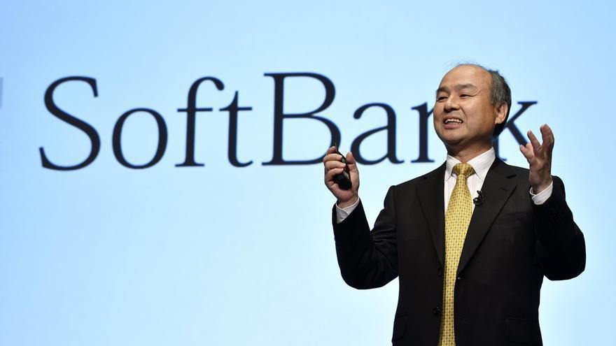 El CEO de Softbank dice que las inversiones se han recuperado a niveles prepandemia