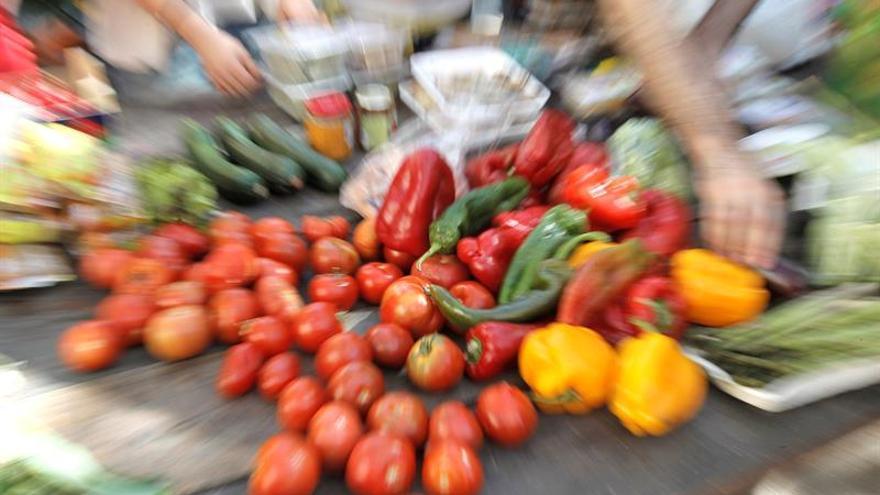 Las cinco preguntas del desperdicio alimentario