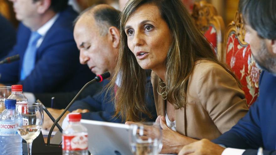 Representantes de CEOE e Iberia defienden el 'Cielo Único Europeo' medida más eficaz contra la contaminación
