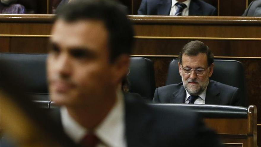 El Gobierno y el PSOE sellarán en las próximas horas el pacto antiyihadista