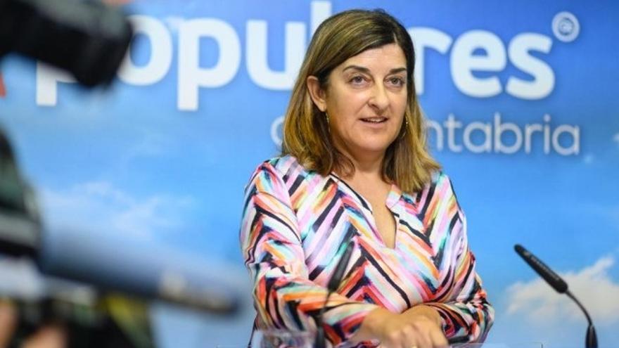 Buruaga tras la investidura de Sánchez: Ni España ni Cantabria tienen nada que celebrar