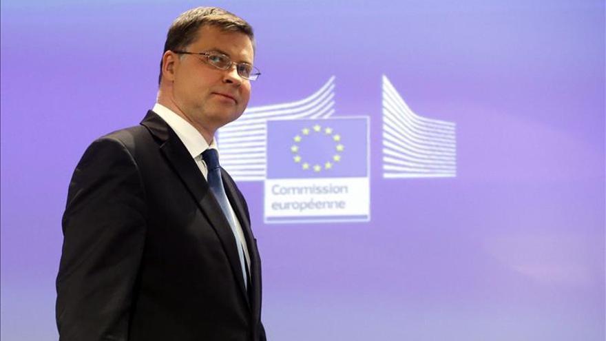 """La Unión Europea, optimista ante las """"señales"""" de Mauricio Macri"""