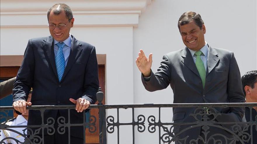 El vicepresidente de Ecuador viajará a la India en busca de inversiones y conocimiento