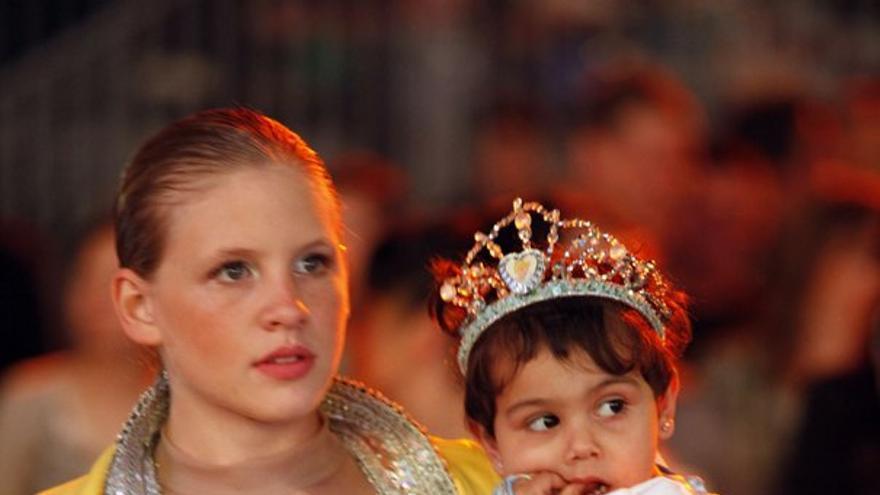 De la gala de Reina Infantil (I) #7
