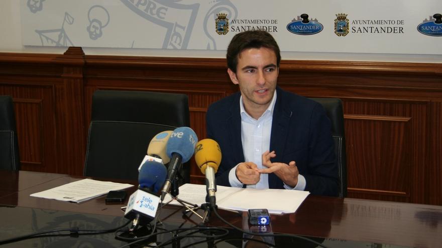 """PSOE denuncia """"irregularidades"""" en la gestión recaudatoria municipal"""
