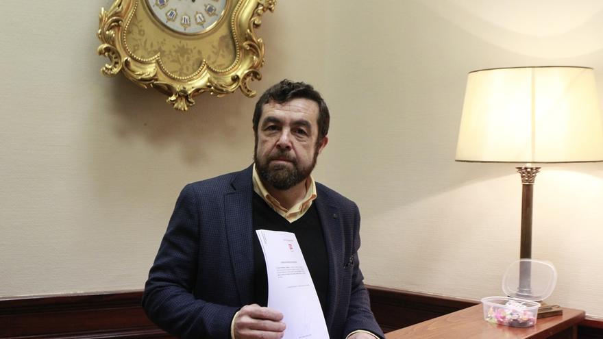 """Ciudadanos replica a Fernández Díaz que ETA """"no es una variable"""" a tener en cuenta en la formación de Gobierno"""