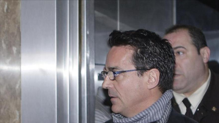 Un exconcejal confirma al juez Castro la financiación ilegal del PP balear