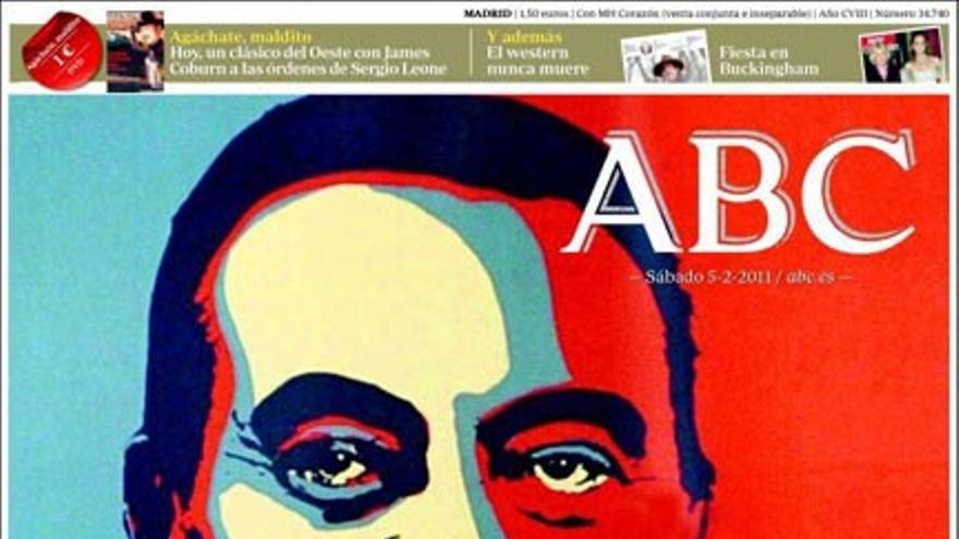 De las portadas del día (05/02/2011) #1