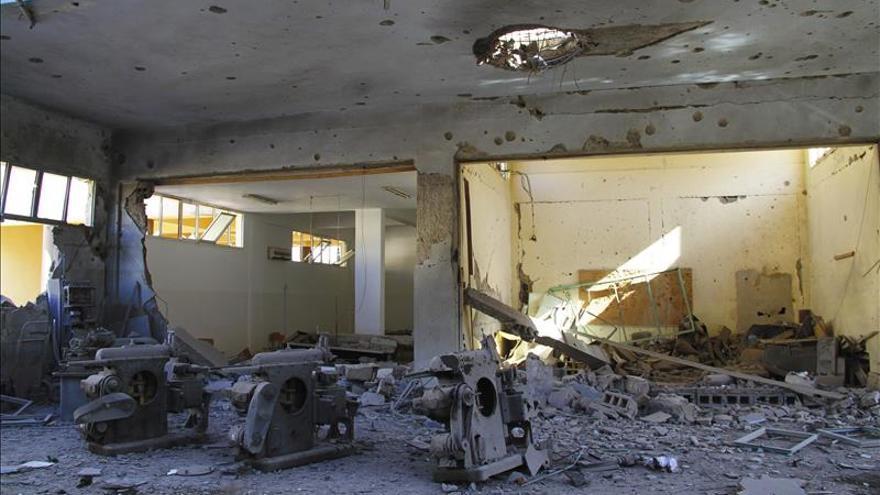 EE.UU. y otros nueve países apoyan los pasos hacia un Gobierno de unidad en Libia