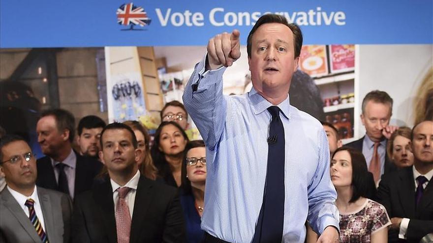 El Gobierno conservador británico restringe el derecho a la huelga