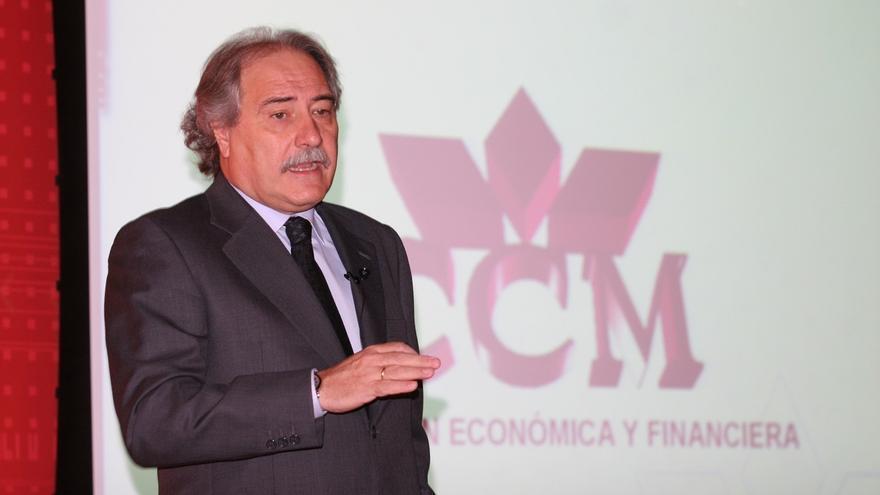 TS confirma la multa 155.000 euros y cinco años de inhabilitación que impuso Economía a Hernández Moltó