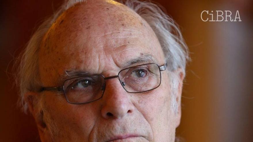 Carlos Saura, Premio 'Toledo de Cine' del Festival CiBRA