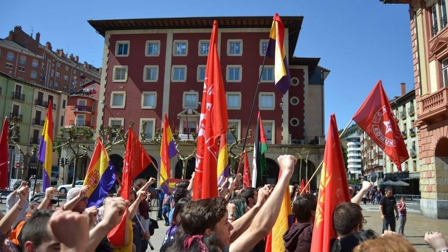 Foto Eibar República