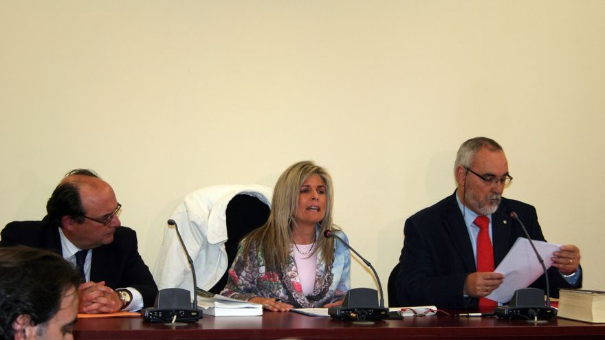 El PP de Bormujos destinará a las organizaciones solidarias el dinero del alquiler de su sede