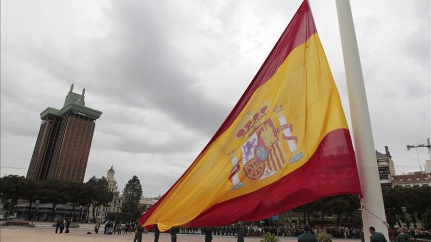 Defensa organiza 17 actos en Madrid con motivo del Día de las Fuerzas Armadas
