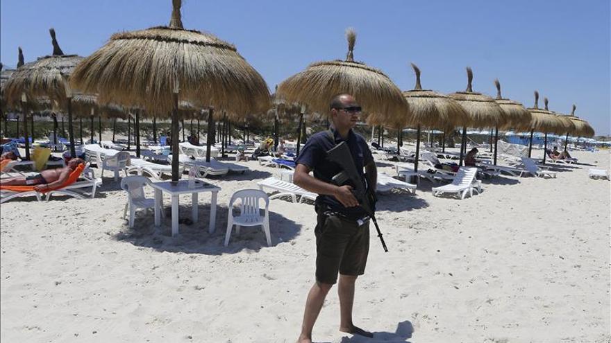 Túnez arresta a un joven que supuestamente preparaba un atentado en el norte
