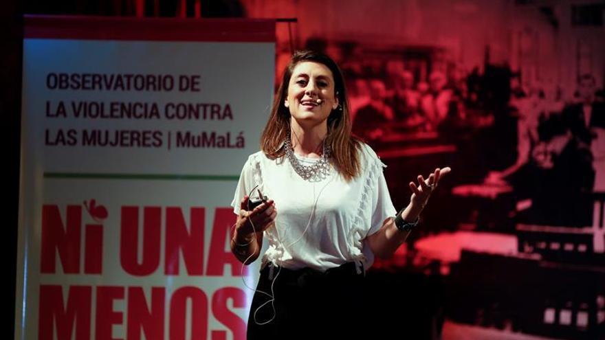 Al menos 254 mujeres han sido asesinadas en lo que va de año en Argentina