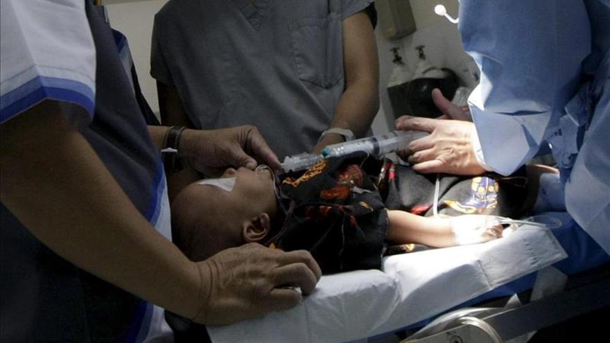 Una treintena de hospitales busca reducir un 20 por ciento las infecciones quirúrgicas