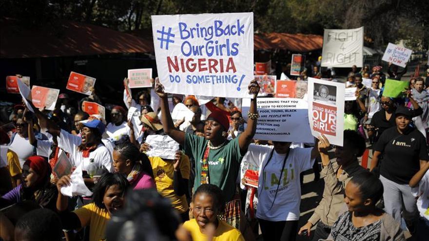 La Fiscalía abre una investigación contra el grupo Boko Haram por sus crímenes