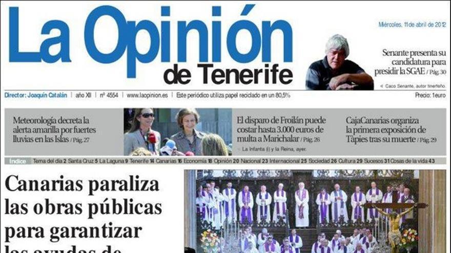 De las portadas del día (11/04/2012) #5