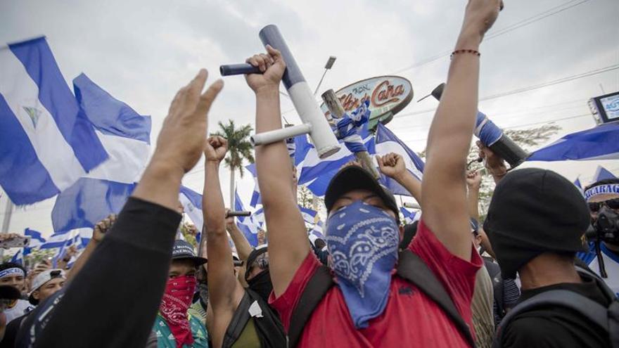 La Comisión de la Verdad y la Justicia de Nicaragua pide una asesoría técnica a la CIDH