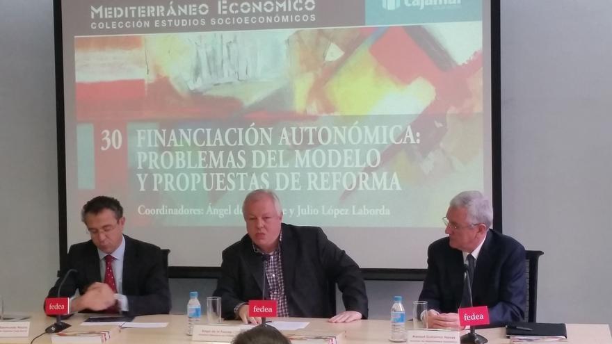 Cantabria, entre las comunidades perjudicadas con una nueva financiación, frente a Valencia o Murica