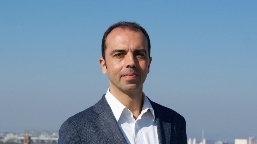 Ciudadanos elige al concejal capitalino Javier Millán para ocupar su acta de diputado provincial