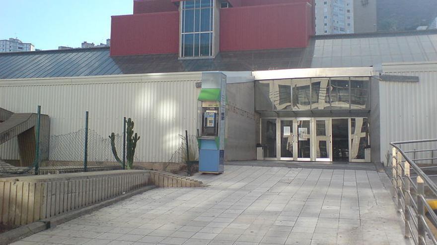 Colegio Universitario de Las Palmas