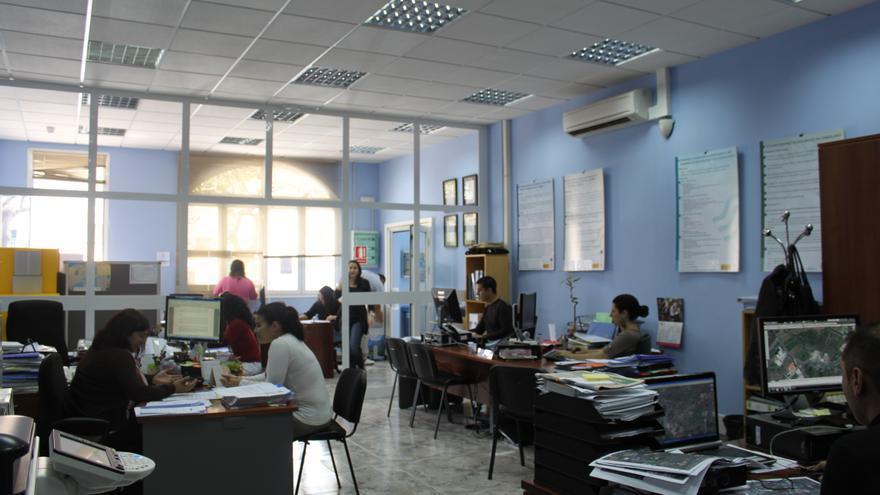 Agencia de Empleo y Desarrollo Local de Candelaria