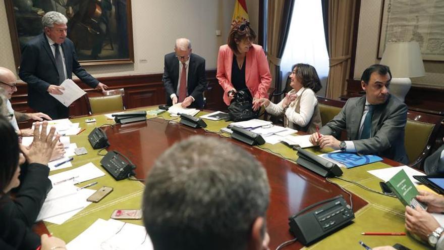 Bárcenas será el primero en comparecer en la comisión de investigación del PP