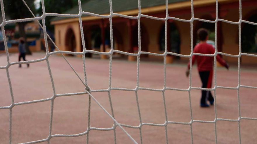 Cantabria ha registrado en el primer trimestre escolar tres casos de acoso.