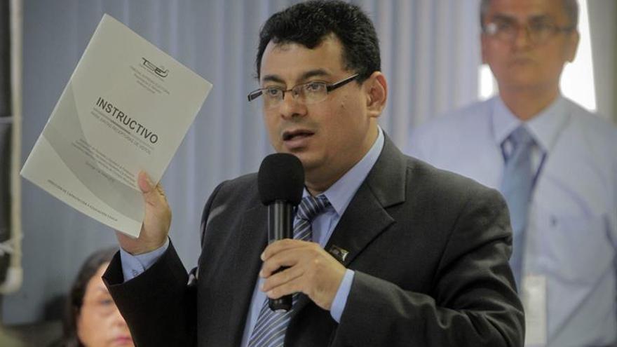 El Salvador convoca a elecciones presidenciales y arranca campaña electoral