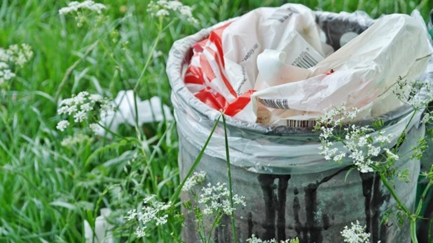b294938a4 Tres sencillos sistemas para evitar las bolsas de basura de plástico