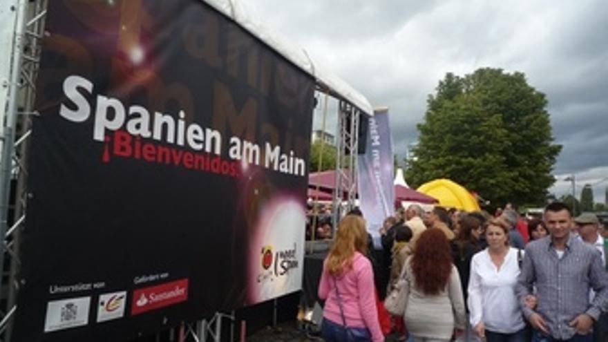 Promoción en Alemania de las Ciudades Patrimonio