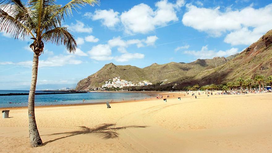 parte superior blanco fantasía en Santa Cruz de Tenerife