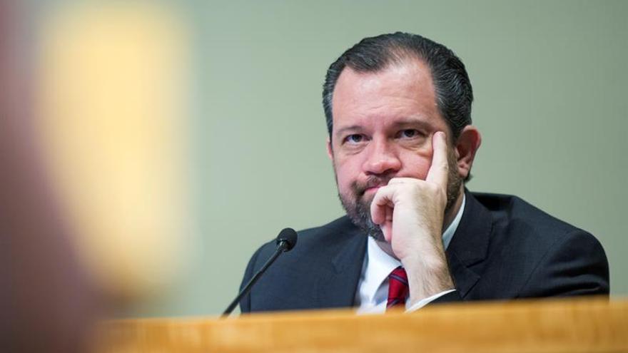 La comisión fiscalizadora de delitos del castrismo anuncia su vista en Washington