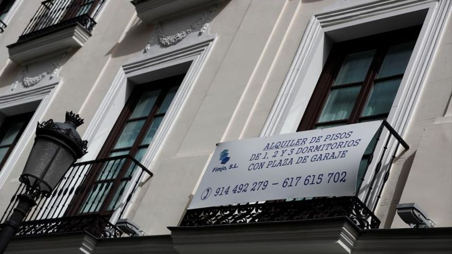 Juristas se inclinan por rebajas de renta antes que la moratoria de alquiler