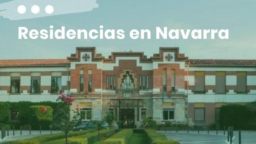 Montaje residencias Navarra