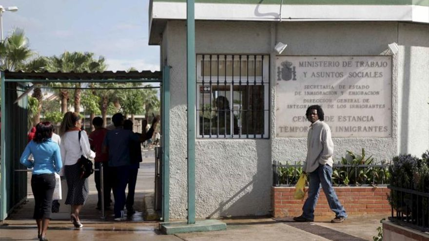 CEAR comprueba la situación de solicitantes de asilo en Ceuta y en Melilla