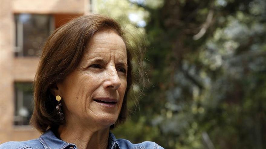 Salud Hernández-Mora dice que el ELN no está dispuesto a entregar las armas