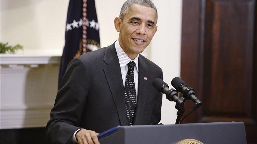 Obama anima a adquirir un seguro médico en el segundo plazo de su reforma