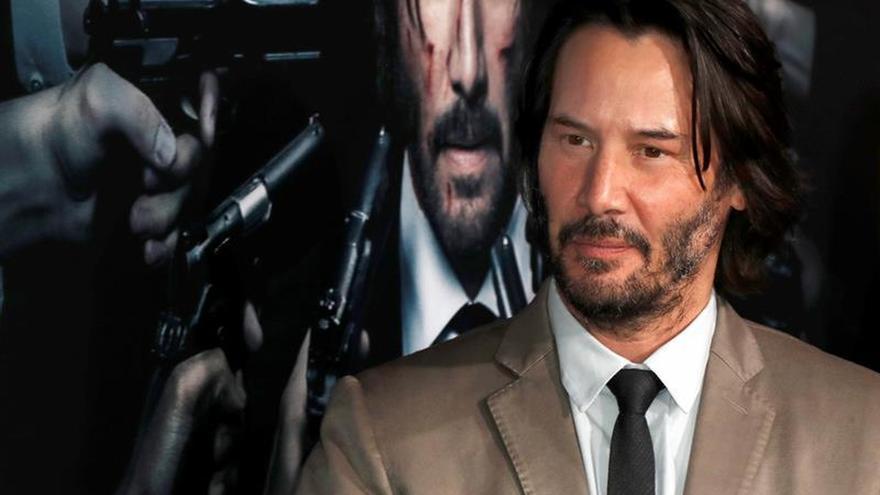 Keanu Reeves y Juliette Binoche aterrizan en la cartelera de esta semana