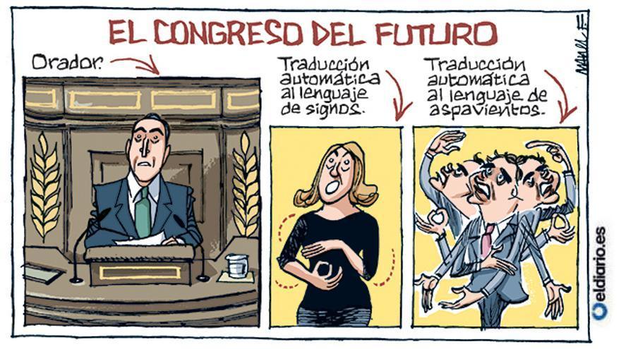 El Congreso del futuro