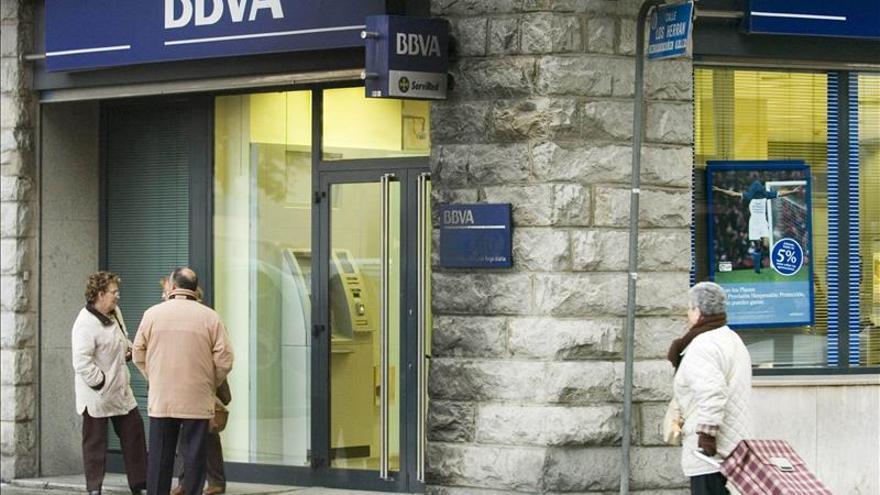El BBVA revisa el crecimiento de la economía uruguaya en 2016, del 2,1 al 1,5 por ciento