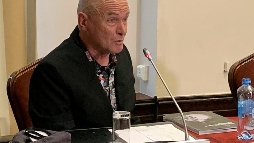 """La Fura dels Baus inaugura el festival de teatro en Moscú con """"La Creación"""""""