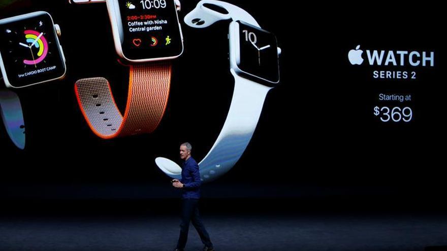 Apple se supera con iPhone 7 e incluye algunos de los avances más demandados