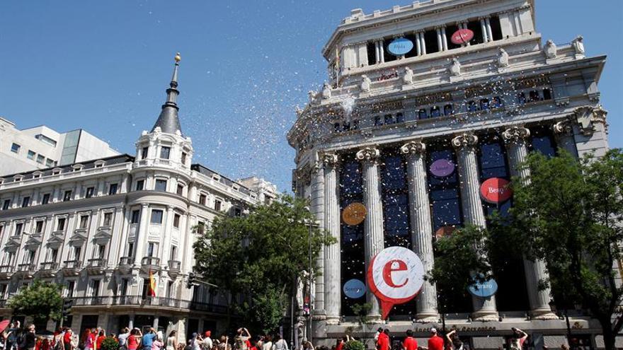 Más de 70.000 candidatos para obtener el Diploma de Español del Cervantes