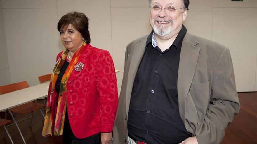 Ucrania saca de sus listas negras a otro periodista español