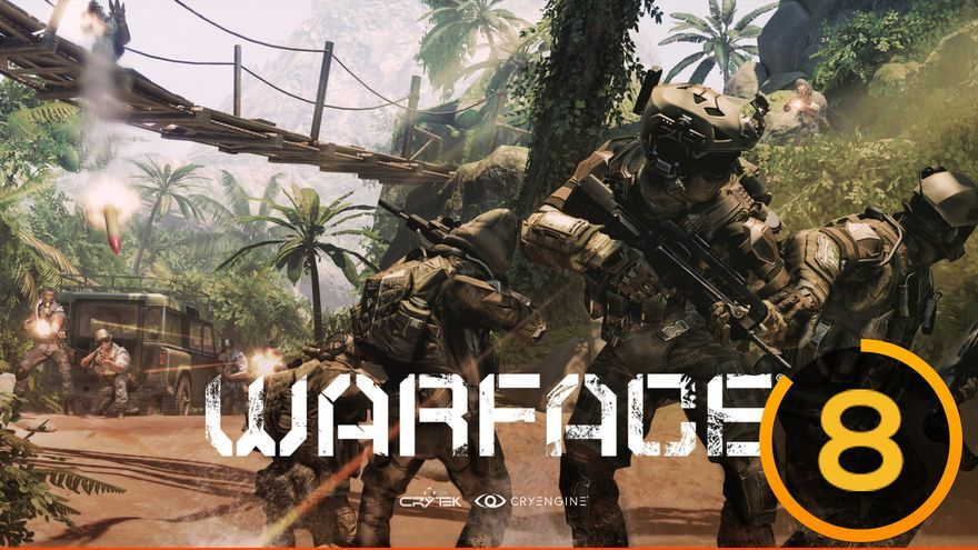 Analisis De Warface Ir A La Guerra De Forma Gratuita